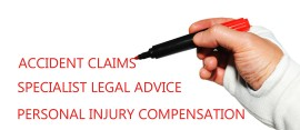 Columbia Personal Injury Attorneys